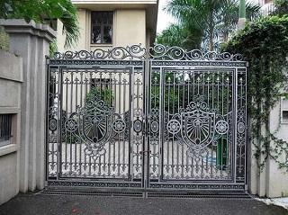 Bạn biết gì về công dụng của cổng tự động?