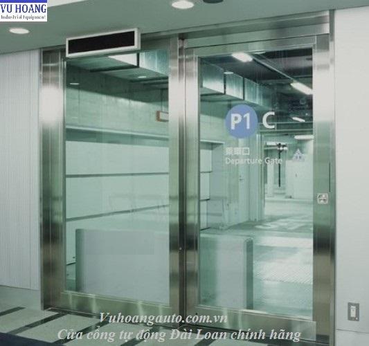 Các model cửa tự động KTH-Đài Loan