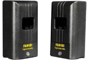 Cảm biến cổng tự động Fadini (TRIFO 11)