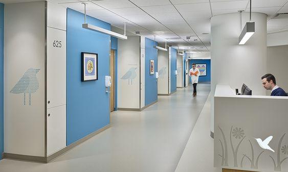 Chuyên lắp đặt cửa tự động phòng mổ, bệnh viện