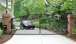 cổng tự động chiếm ưu thế trên thị trường