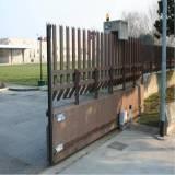 Cổng tự động Fadini Junor 650