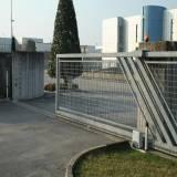 Cổng tự động Fadini Fibo 300/400