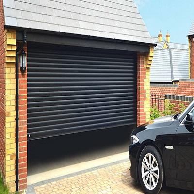Cửa nâng garage Fadini (MEC 200LB)
