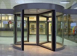 Cửa tự động, dòng cửa trong tương lai