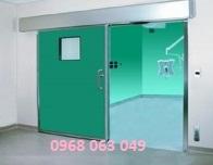 Cửa tự động chuyên dụng bệnh viện