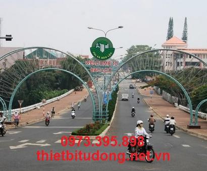 Cửa tự động tại Lâm Đồng