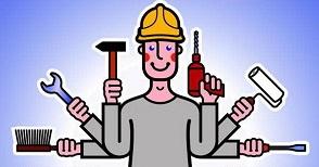 Dịch vụ sửa cửa tự động giá rẻ
