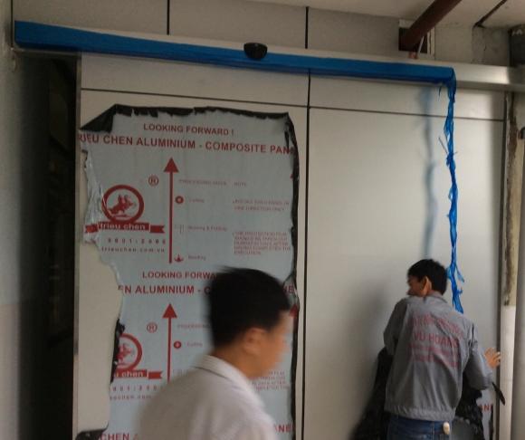 Đơn vị chuyên lắp đặt, sửa chữa cửa tự động số 1 tại Việt Nam