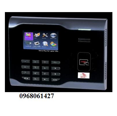 Máy chấm công thẻ từ  MITA 9000C