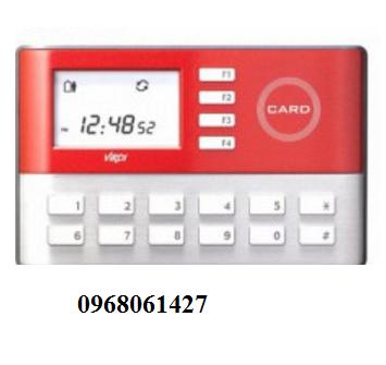 máy chấm công thẻ VIRDI AC-1000