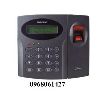 Máy chấm công vân tay IDTECK IP Finger007