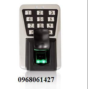 Máy chấm công vân tay và thẻ KOBIO RIFD MA500