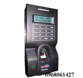Máy chấm công vân tay WSE-850A