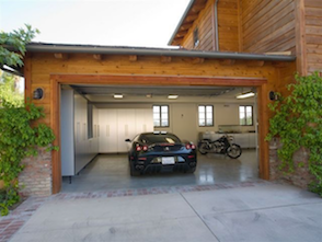 Những Kiến Thức Cần Lưu Ý Để Thiết Kế Garage Xe Hơi