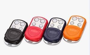 Tìm Hiểu Về Pin Remote Của Cửa Cuốn Tự Động