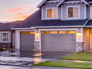 Top 5 bí kíp giảm tiếng ồn cửa cuốn garage tự động hiệu quả