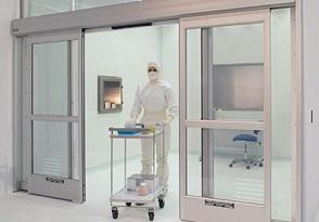 Xu hướng sử dụng cửa bệnh viện hiện nay