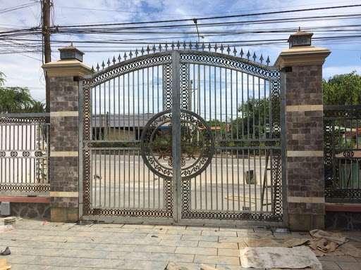Sử dụng cổng tự động có an toàn không?