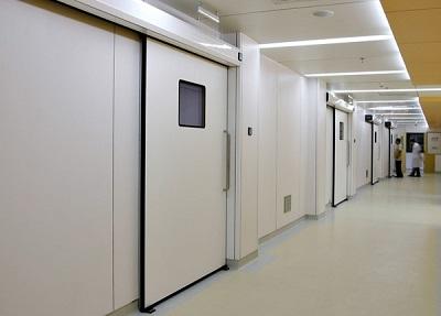 Bạn đã biết về cửa chì chống tia phản xạ?