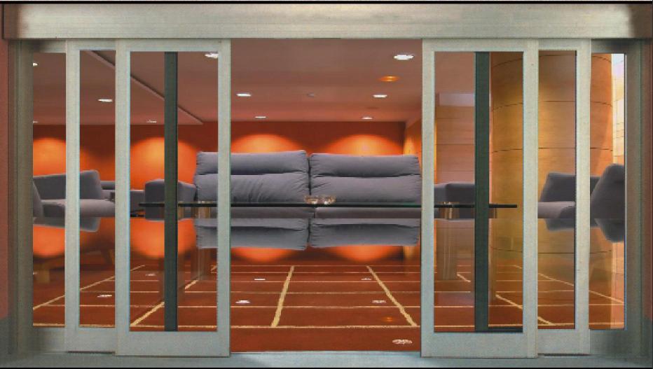 """Bí quyết tự kiểm tra """"bệnh""""  của cửa tự động nhà bạn đơn giản an toàn"""