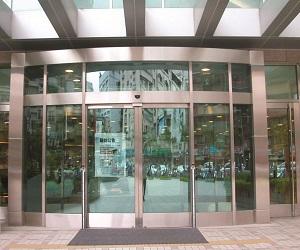 Các hãng cửa tự động Đài Loan phổ biến