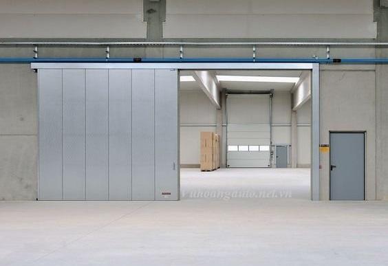 Các thương hiệu cửa tự động Hàn Quốc