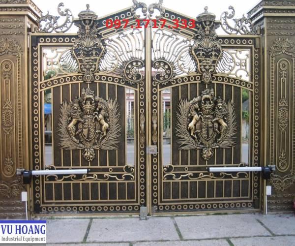 Chuyên sửa chữa cửa tự động giá rẻ  tại Đồng Nai