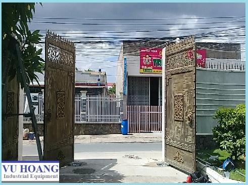 Cổng Tự Động Âm Sàn Beninca Số 1 Tại Việt Nam