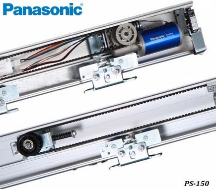 Cửa trượt tự động Panasonic PS-150