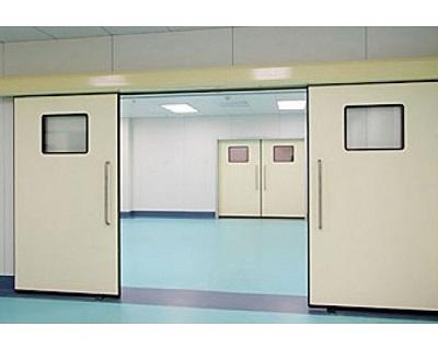 Cửa tự động phòng sạch chất lượng cao