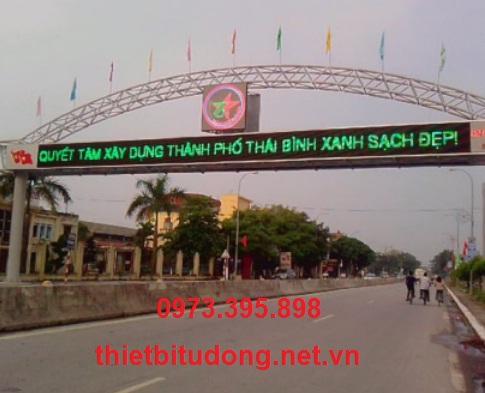 Cửa tự động tại Thái Bình