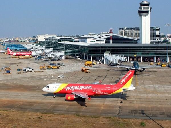 Cùng đón chào diện mạo mới của nhà ga hành khách T1 sân bay Nội Bài