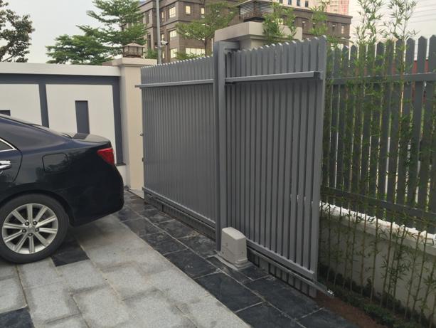 Địa chỉ cung cấp cổng tự động chất lượng cao vừa túi tiền