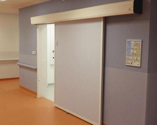 Địa chỉ phân phối cửa chì bệnh viện uy tín