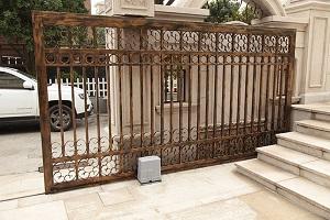 Liệt kê 3 loại cổng tự động được sử dụng phổ biến cho ngôi nhà của bạn