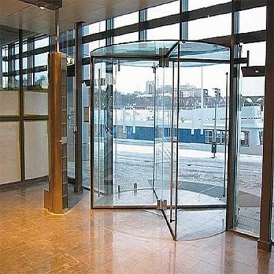 Lý do nên thay cửa truyền thống bằng cửa tự động tại các trung tâm thương mai