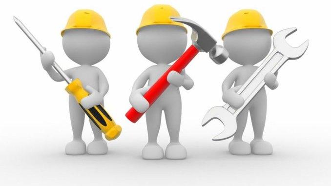 Mách bạn nơi cung cấp dịch vụ sửa chữa cửa tự động