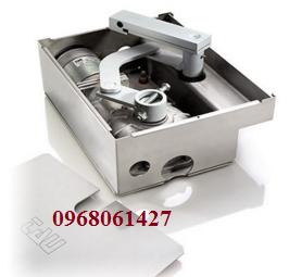 Motor cổng tự động âm sàn R40 TAU
