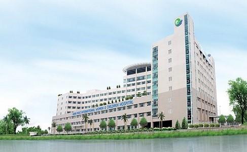 Những bệnh viện  sử dụng thiết bị hiện đại nhất Việt Nam