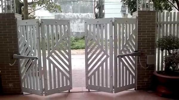 Những điều cần biết trước khi quyết định lắp đặt một cổng tự động