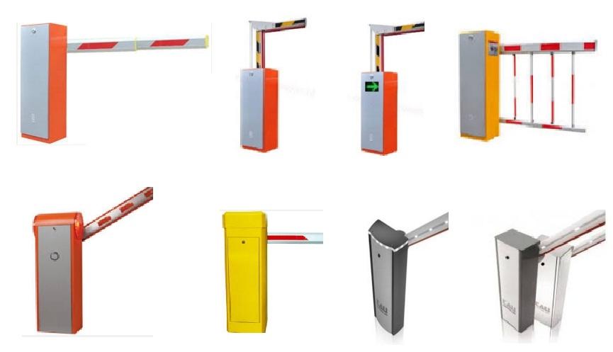 Những lỗi kỹ thuật xuất hiện trong quá trình sử dụng thanh barier tự động và cách khắc phục.