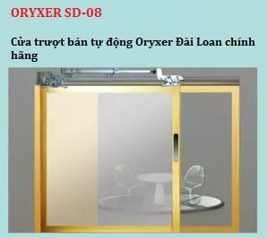 Oryxer-08 (SD-08)