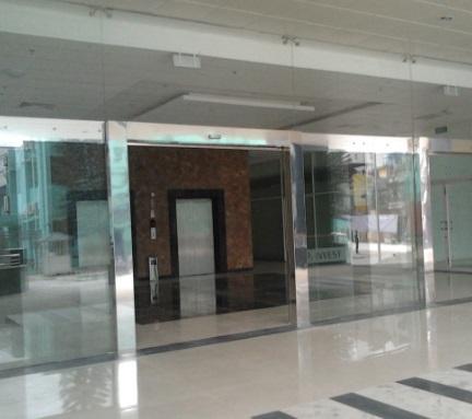 Phân phối cửa tự động Hàn Quốc DNG tại Đồng Nai