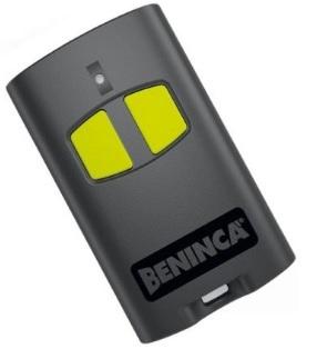 Remote cổng tự động BENINCA