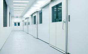 Tầm quan trọng và những cải tiến nổi bật của thiết bị cửa bệnh viện