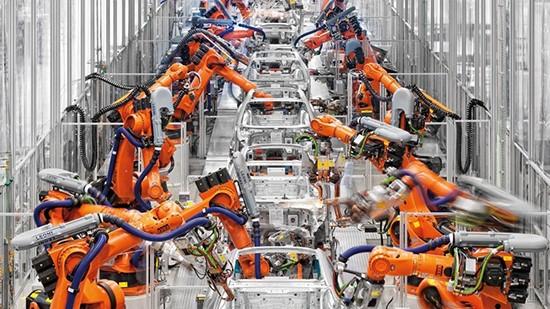 Vai trò ưu điểm và khó khăn của ngành tự động hóa