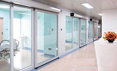 Vai trò và tầm quan trọng của cửa tự động phòng sạch