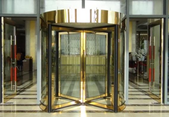 Vũ Hoàng phân phối và lắp đặt cửa tự động Hàn Quốc chính hãng